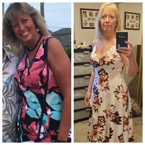 Denise S. Transformation