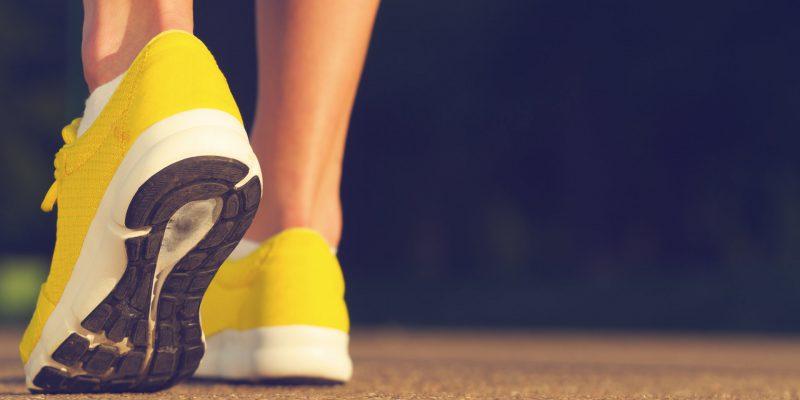 Jogging Time
